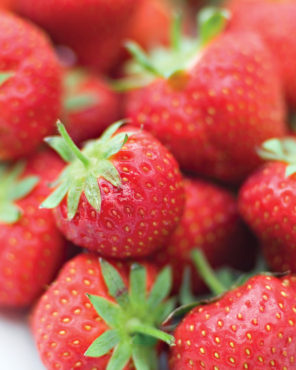 Berry Good News for Fruit Lovers
