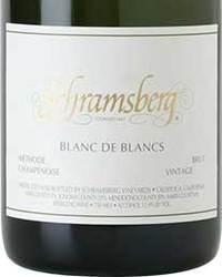Schramsberg Champagne and Bianchini's Fresh Squeezed Orange Juice