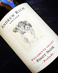 "Andrew Rich Pinot Noir 2016 ""Prelude"" Willamette Valley"