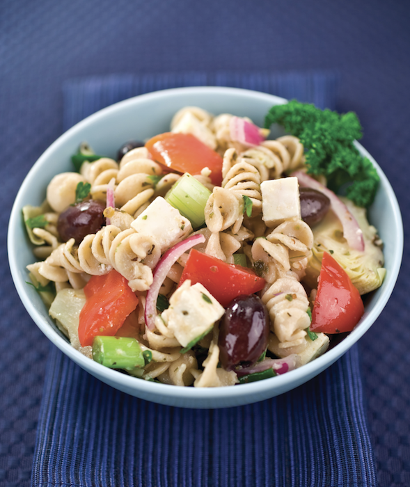Italian-Style Pasta Salad