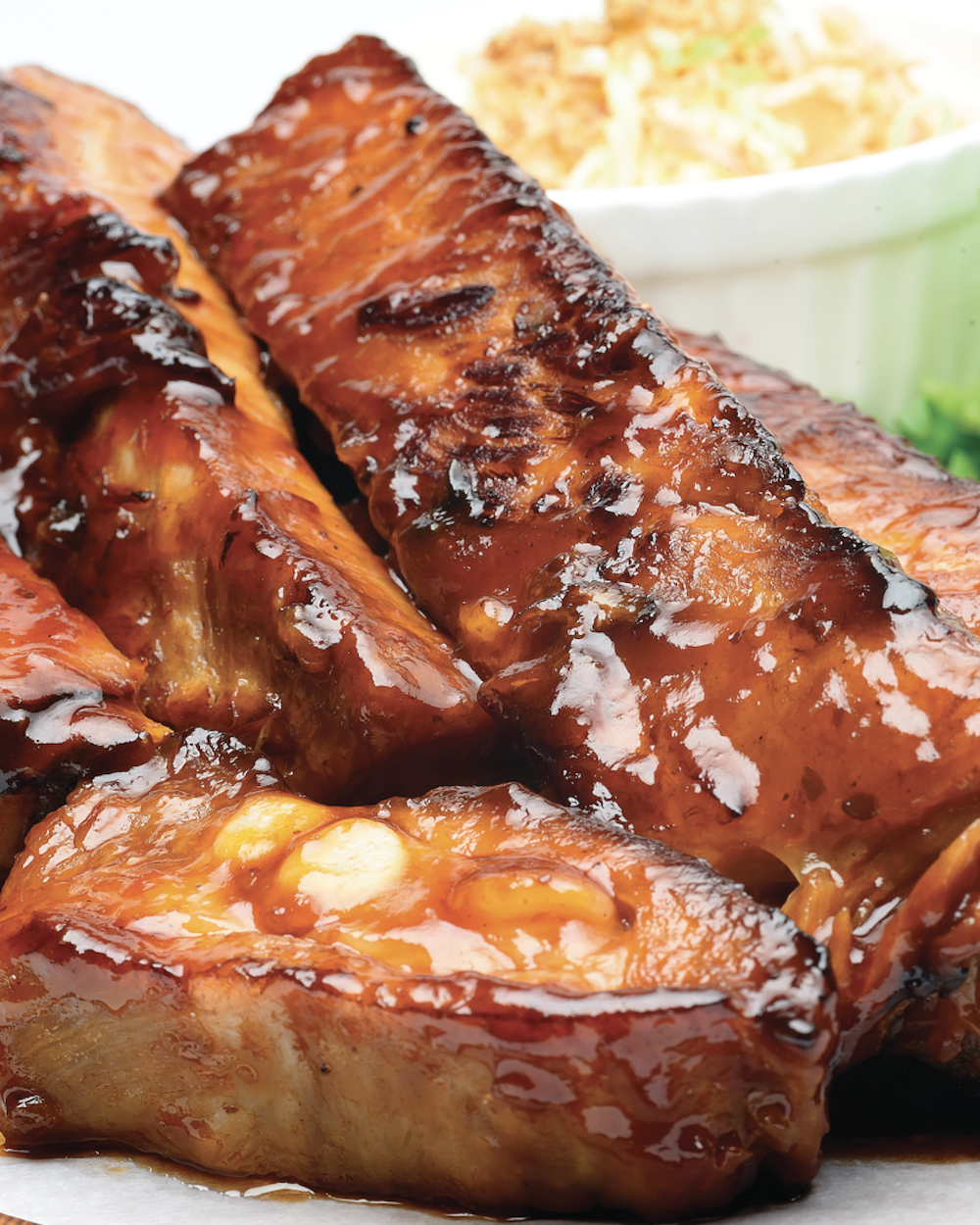 Baked Country-Style Ribs