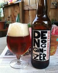 Drakes Brewing Co. Denogginizer Double IPA