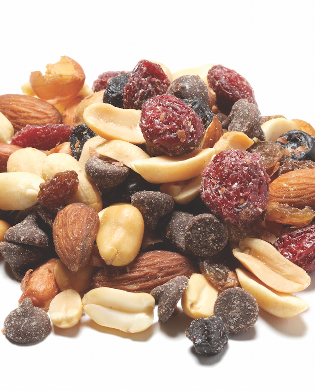 Easy Kids Trail Mix