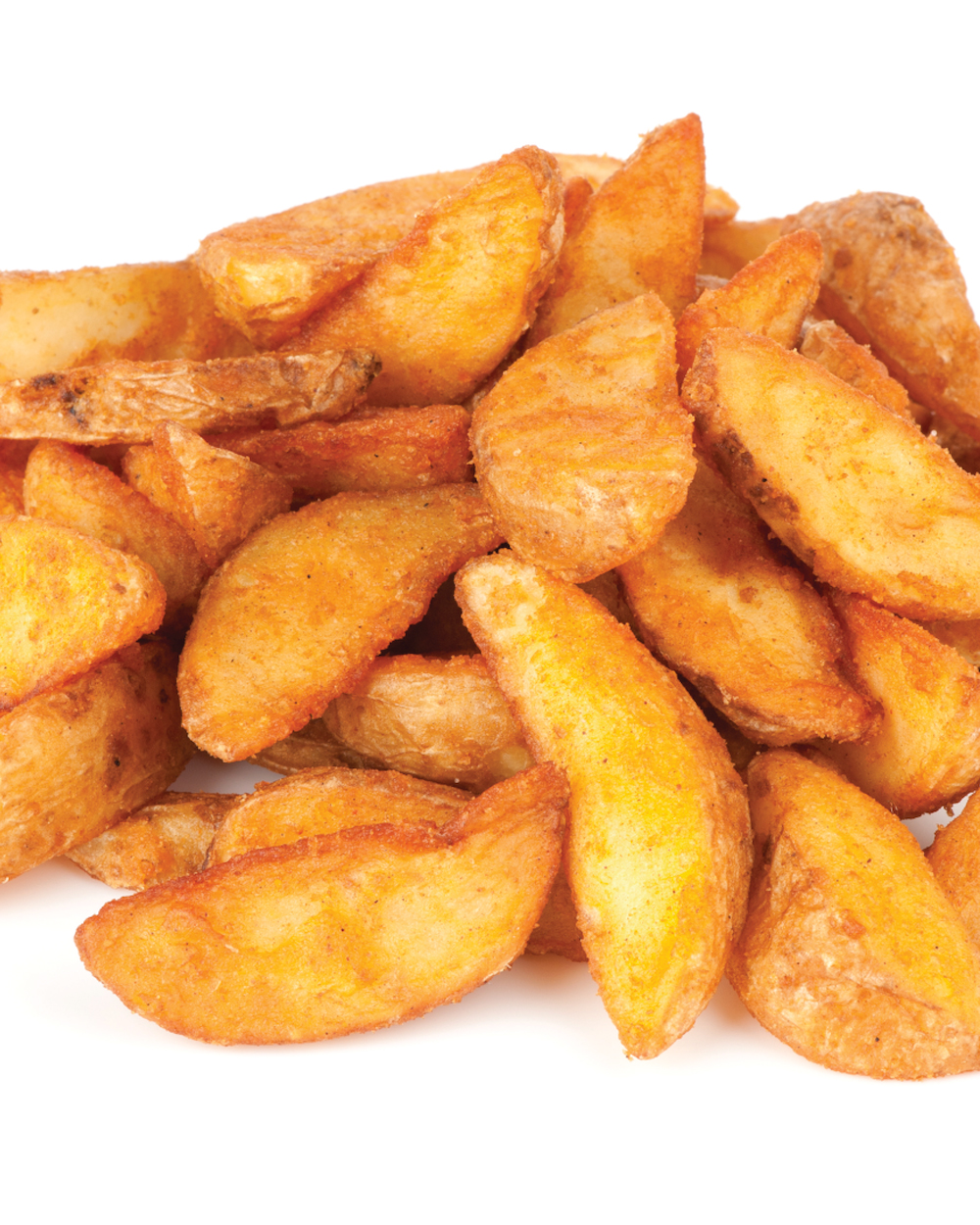 Crispy Fried Potato Strips