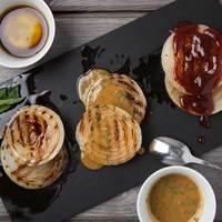 Walla Walla Sweet Onion Steaks 3 Ways