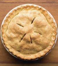 Diabetic-Friendly Apple Pie