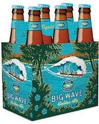 Kona Brewing Co. Big Wave Golden Ale
