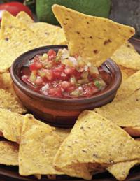 Restaurant Quality Salsa