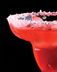 Mouthwatering Watermelon Margaritas