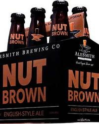 Alesmith Brewing Co Nut Brown English-Style Ale