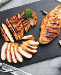 All Season Grilled Chicken