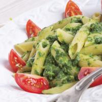 4-Ingredient Homemade Pesto