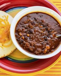 Frijoles Puercos (Dirty Beans)