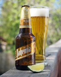Bohemia Lager