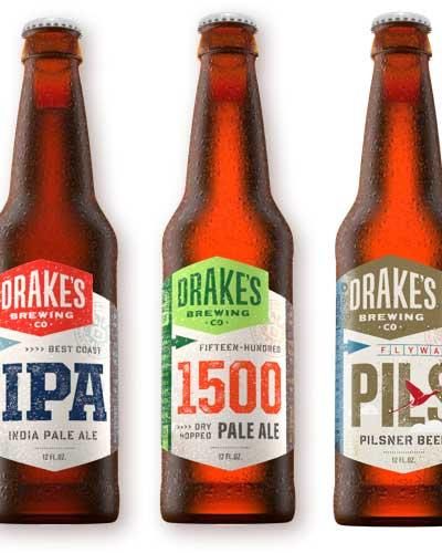 Drake's Brewing Co. IPA