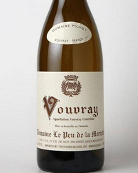 Vouvray 2018 Domaine Pichot