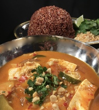 Quick & Easy Thai Red Curry