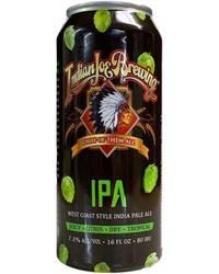 Indian Joe Brewing West Coast Style IPA