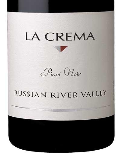 La Crema Pinot Noir Russian River Valley