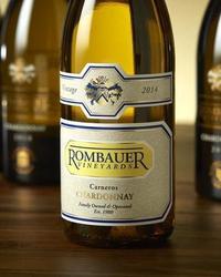 Rombauer Chardonnay