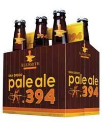 AleSmith .394 Pale Ale