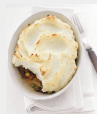 Southwest Shepherds Pie