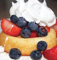 All-American Shortcake